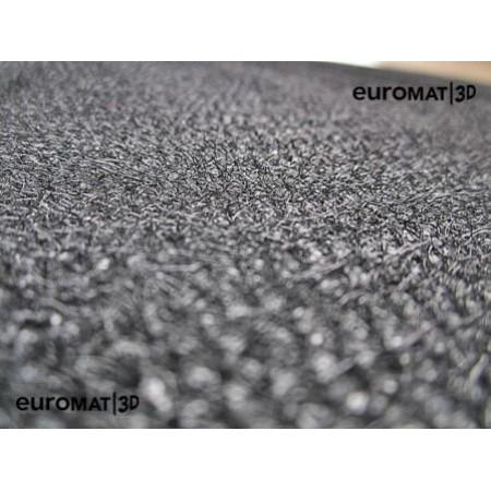 Текстильные 3D коврики Euromat в салон для LADA Vesta (2015-) № EM3D-005308